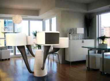 Hi-tech Kitchen_a27Designs