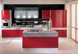 Hi-tech Kitchen_a28Designs