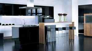 Hi-tech Kitchen_a38Designs