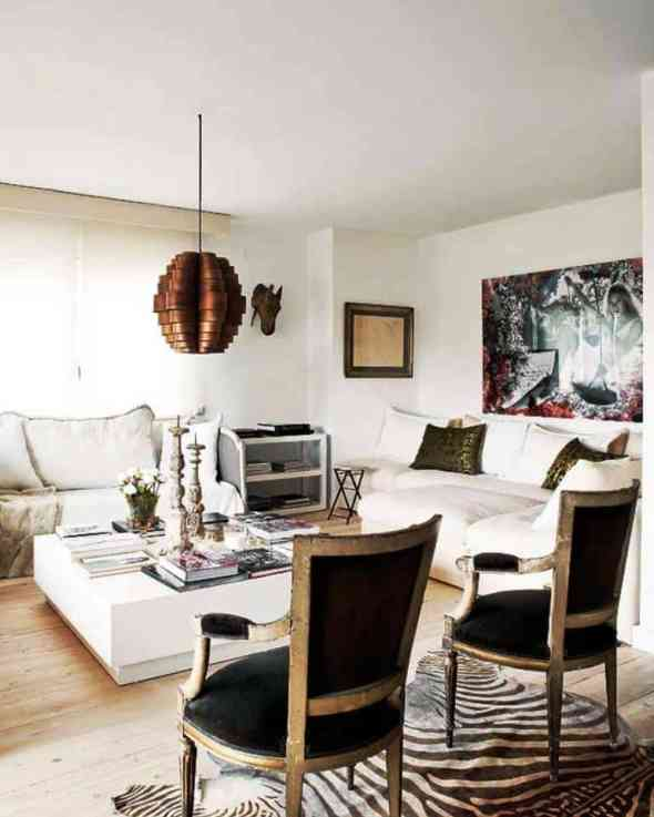 How to Mix Styles in Decor
