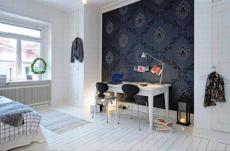 Liven Up Your Home Decor With Patterns And Prints189Ideas