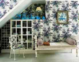 Liven Up Your Home Decor With Patterns And Prints194Ideas