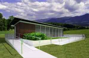 Living Light By The University of Tennessee248 Architecture