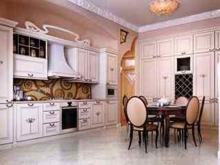Luxurious Dining Room Design469_Ideas