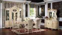 Luxurious Dining Room Design470_Ideas