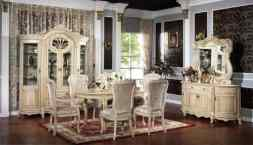 Luxurious Dining Room Design470_Ideas