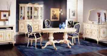 Luxurious Dining Room Design476_Ideas