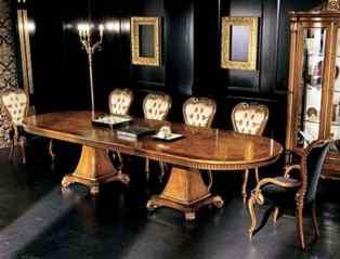Luxurious Dining Room Design478_Ideas
