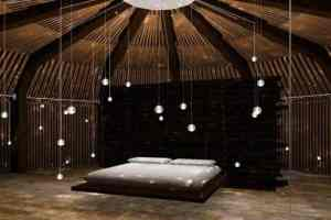 Modern and Stylish Bedroom Designs292Ideas