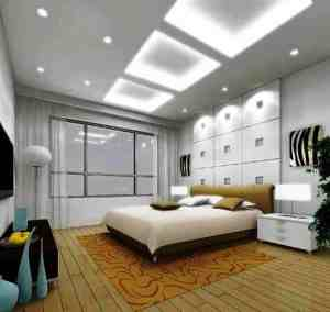 Modern and Stylish Bedroom Designs295Ideas