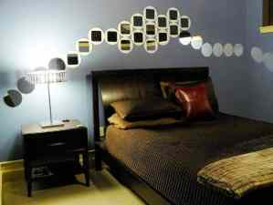 Modern and Stylish Bedroom Designs296Ideas