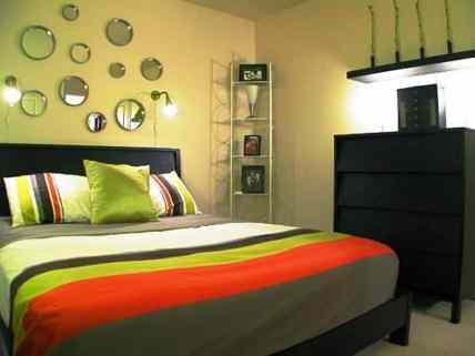 Modern and Stylish Bedroom Designs311Ideas