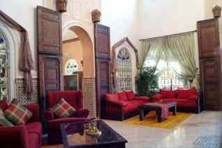 Moroccan Decorating Style155Ideas
