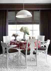 Stylish962 Dining Room On Budget