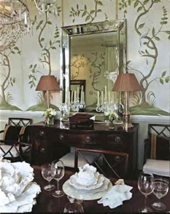 mrsh-Dining Room Wall 426_Decor Part I