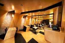 Interior Modern Restaurant Design Ideas