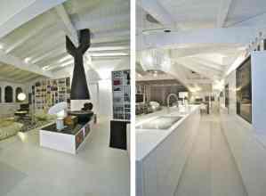 Arrestingly Beautiful Designer Penthouse Interiors