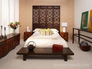 Classic and Luxury for Korean Style Bedroom
