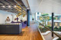Municipal Office Groningen, the Netherlands / MVSA Architects