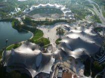 Frei Otto Receives the 2015 Pritzker Architecture Prize