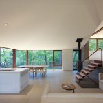 VILLA-K, Japan / by Cell Space Architects