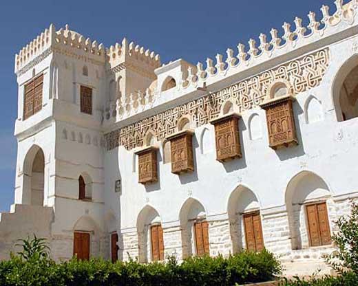 Amiriya Complex