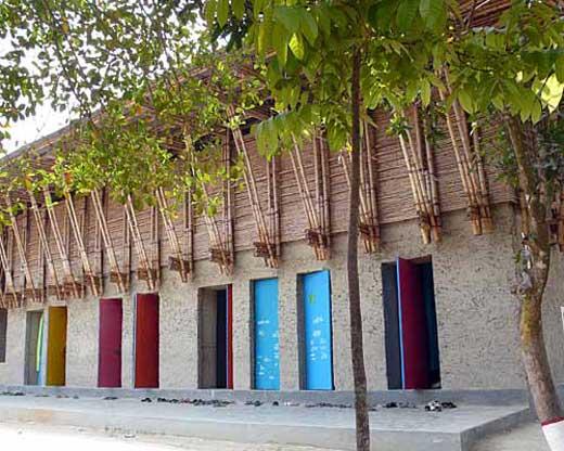 School in Rudrapur
