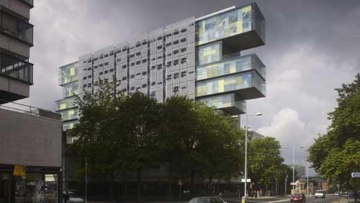 Manchester Civil Justice Centre
