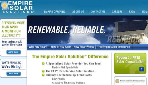 Empire Solar