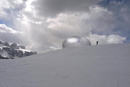 Alpine Capsule.
