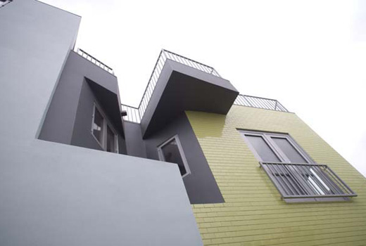 Schonbrun residence