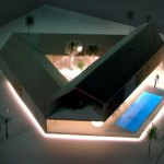 TRIANGULAR HOUSE, Ecuador / by WE_ARCHITECTURE