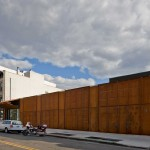 Wyckoff Exchange in Bushwick Brooklyn / by Andre Kikoski Architect