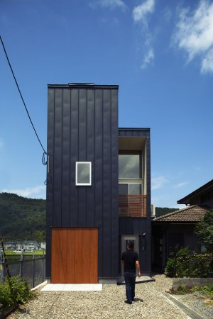 Y-HOUSE, Japan / by TOFU