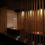Yakiniku Sugaya BBQ restaurant, Osaka / by TOFU
