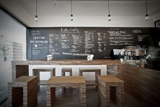 Kith Café, Singapore / by HJGHER