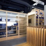 Film and TV Production Offices, Madrid / by Madland Estudio