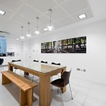 Offices for International Shipping Company / by SHH