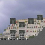 GEODE 2055: Proposed Intervention in a Quarry Sustainable Mondragon / by Luis De Garrido