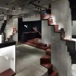 Puma House Tokyo / by nendo