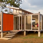 Containers of Hope / by Benjamin Garcia Saxe Architecture