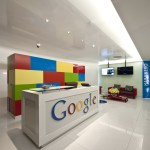 Google Mexico / by Juan CArlos Baumgartner