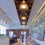 Luxury Passenger Lounge for Rizon Jet at Biggin Hill Airport / by SHH