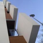 Residential Complex Blue Iris / by Luis de Garrido