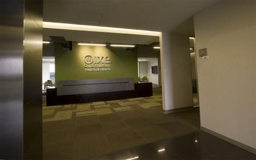 Banco Deuno in Mexico City / by usoarquitectura