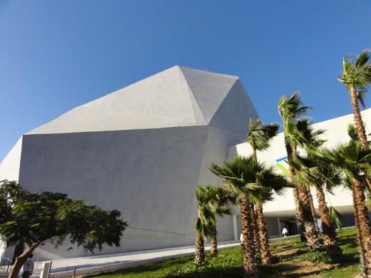 Pabellón Cultural de la República, Mexico / by Serrano Monjaraz Arquitectos