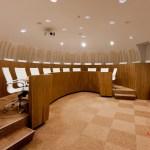 Flanders Business School Antwerpen / by BURO II & ARCHI+I in collaboration with Jan de Vloed