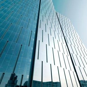 Office Tower Warsaw / by schmidt hammer lassen architects