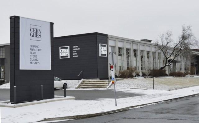 Ceragres Boutique Workspace Toronto