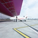 NEW VVIP (VERY, VERY IMPORTANT PEOPLE) TERMINAL AT SCHIPHOL AIRPORT AMSTERDAM / BY VMX ARCHITECTS